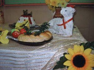 Wielkanoc 2007