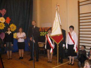 Akademia 3 maja 2012