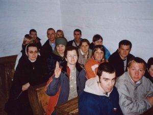 Wycieczka – Sanok, Bóbrka, Dukla – maj 2007