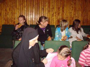 II Kongres Osób Niepełnosprawnych Archidiecezji Przemyskiej