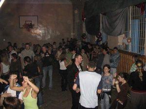 Andrzejki 2007