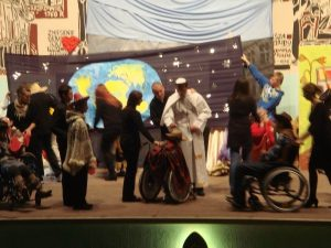 Dzien papieski 2012