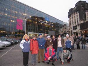 Bruksela 2008
