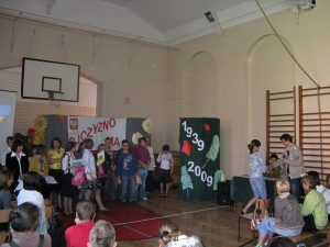 Konkurs recytatorski 03.06.2009