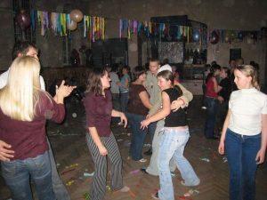 Zabawa karnawałowa 2008