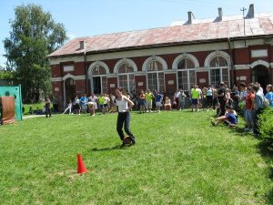 Święto Szkoły 02.06.2008