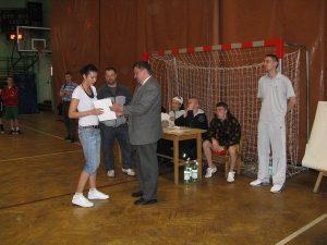 Igrzyska Sportowe – Integracja 26.05.2008