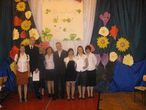 Zakonczenie II LU – 2012