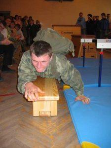 Akademia 11 listopada 2006