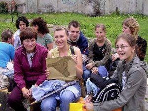 Święto Szkoły czerwiec 2007