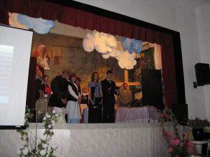 Dzień Papieski 2007