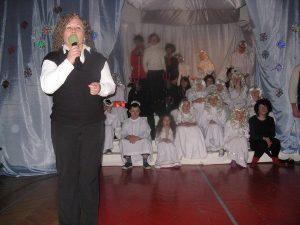 Jaselka 2011