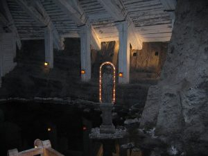 Wycieczka – Kraków, Wieliczka 27-29.05.2008
