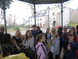 Stop Przewodnik czeka – Widokowe miasto Przemyśl 19.09.2015