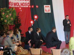 95. rocznica odzyskania niepodległości Polski