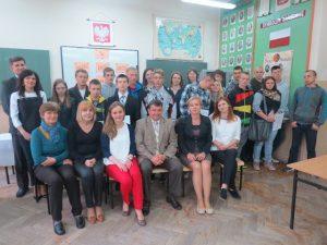 V Wojewódzki Konkurs Matematyczny 22.05.2015