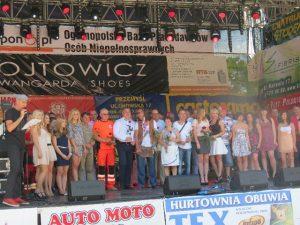 2014.06.08. – Piknik Życia Podkarpackiego na scenie