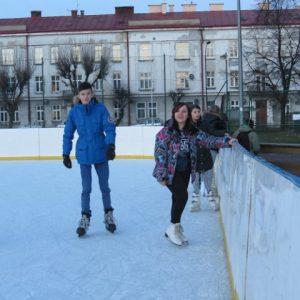 Lodowisko – 15.02.2015