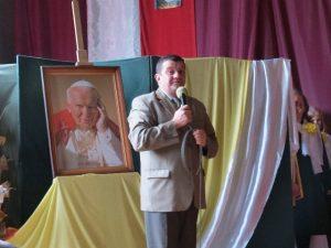 XIII Dzień papieski 22.10.2014