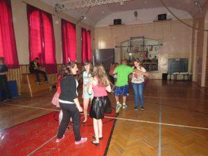 Święto Szkoły 01.06.2015