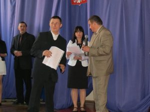 Zakonczenie II LU – 2013