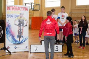 V Integracyjna Olimpiada Sportowa – największa impreza integracyjno – sportowa na Podkarpaciu.